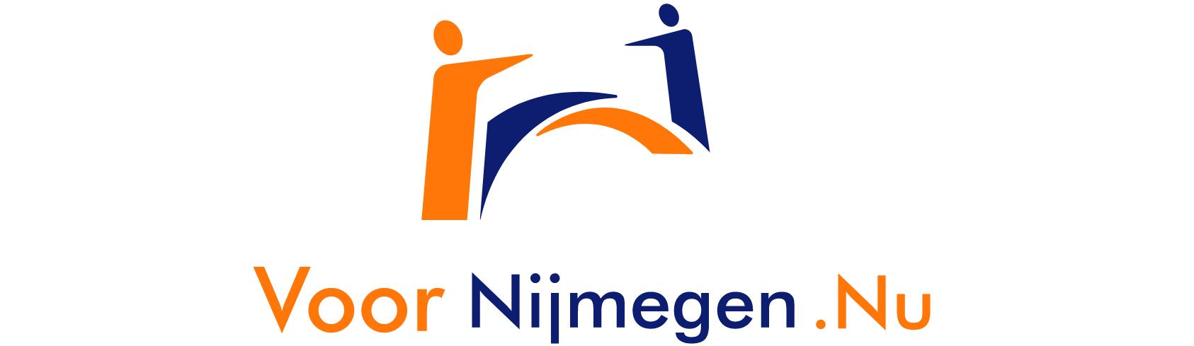 Voor Nijmegen . Nu